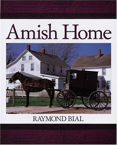 Image for Amish Home