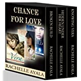 Chance for Love: Boxed Set of Dangerous Romance: (Broken Build, Hidden Under Her Heart, Knowing Vera)