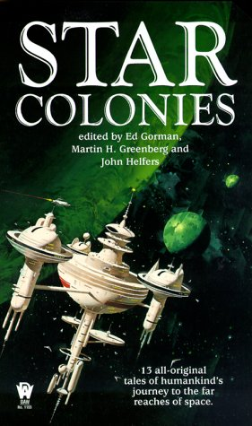 Image for Star Colonies
