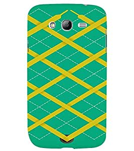 PrintVisa Sweater Design 3D Hard Polycarbonate Designer Back Case Cover for Samsung Galaxy Grand Neo Plus