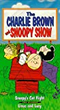The Charlie Brown and Snoopy Show Vol. 2 [VHS]