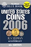 2006 Handbook of U.s. Coins Blue: With Premium List (Handbook of United States Coins (Paper))
