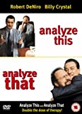 Analyze This/Analyze That [DVD] [2003]