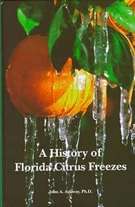 citrus freeze book