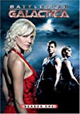 Battlestar Galactica Season 1 DVDs