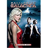 Battlestar Galactica  - Season One ~ Edward James Olmos