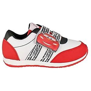 Zapatillas deportivas Cars Disney 24-25-26(2)-27(2)-28(2)-29(2)-30-31