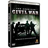 The American Civil War (6 Disc Collection)