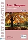 img - for Project Management Based on PRINCE2  2009 edition (Best Practice) book / textbook / text book