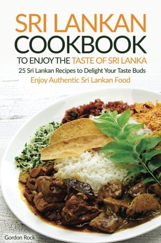 Rice curry sri lankan home cooking the hippocrene for Authentic sri lankan cuisine
