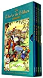 Kenneth Grahame The Wind in the Willows Library 4 Books Box Set Collection Kenneth Grahame RRP £12.99 (Wind in the Willows) (Mr Toad Comes Home, Mr Toad in Trouble, In the Wild Wood, By the River Bank)