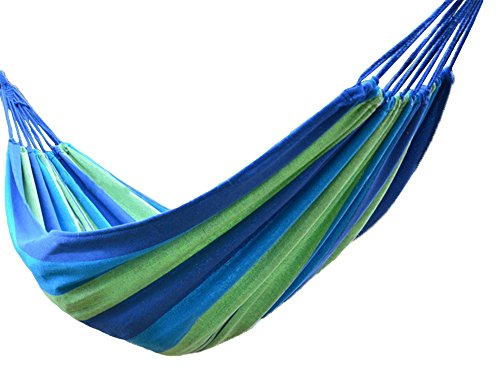 Ultimate, Compact, Single-person Adventure Hammock