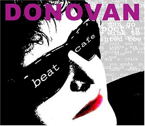 Donovan - Beat Cafe - Zortam Music
