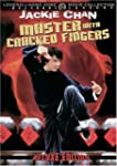 NEW Master With Cracked Fingers (DVD)