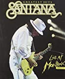 Santana Greatest Hits: Live at Montreux 2011