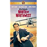North by Northwest - Special Edition [VHS] ~ Cary Grant