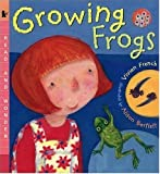 Growing Frogs (Read and Wonder) Vivian French