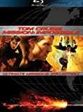 Mission Impossible – Ultimate Missions Collection (Mission Impossible / Mission Impossible II / Mission Impossible III)