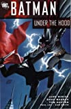 Batman: Under the Hood (Batman) (1845761995) by Winick, Judd