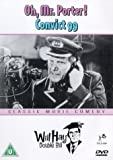 Will Hay - Oh Mr. Porter! / Convict 99 [DVD] [1938]