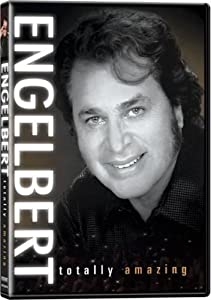 Engelbert Humperdinck: Totally Amazing