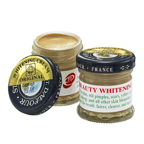 Authentic St. Dalfour Gold Seal Beauty Whitening