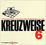 img - for Kreuzweise 6. book / textbook / text book