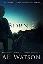 Born to Fight  (Born 2) (The Born Trilogy)