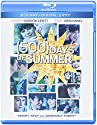 (500)�Days�of�Summer�with�Digital�Copy (2 Discos) [Blu-Ray]