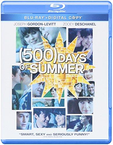 (500) Days of Summer [Blu-ray]