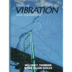 Book Cover: [request_ebook] Theory of Vibrations with Applications (5th Ed., book&solutions)