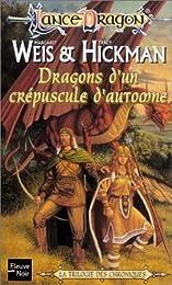 La Séquence fondatrice, tome 1 : Dragons d'un crépuscule d'automne