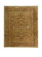 Eden Carpets Alfombra Elvan Barro/Multicolor 286 x 245 cm