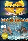 echange, troc Gordon liu fury in shaolin temple [VHS]