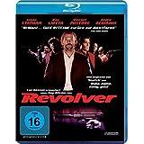 """Revolver [Blu-ray]von """"Francesca Annis"""""""