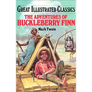 a description of joseph campbell of the true character of huck finn in the book adventures of huckle Return this book on or before the latest date stamped below 7 joseph e guderian: only eight seconds 8 gail dent: the first que 8 david bernian.
