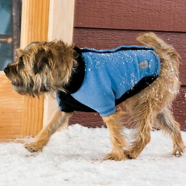 Vibram K9 Winter Coat for Dogs