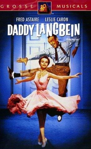 Daddy Langbein [VHS]