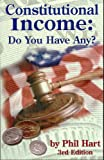 Constitutional Income: Do You Have Any?