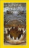 echange, troc Le Dernier festin des crocodiles- Collection National Geographic [VHS]