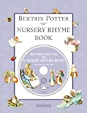 Nursery Rhyme Book (Beatrix Potter Activity Books)