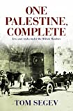 One Palestine Complete (0316648590) by Segev, Tom