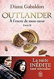 """Afficher """"Outlander n° 08(2)<br /> À l'encre de mon coeur"""""""