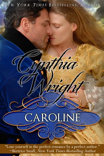 Caroline (The Beauvisage Novels, Book 1)