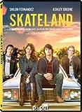 Skateland [DVD]
