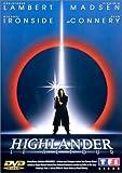 echange, troc Highlander 2, le retour