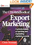 CIM Handbook of Export Marketing
