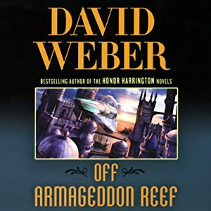 Off Armageddon Reef Audiobook