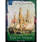 The Time of Terror | Seth Hunter