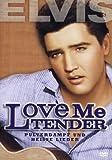 Love Me Tender - Pulverdampf und heiße Lieder title=